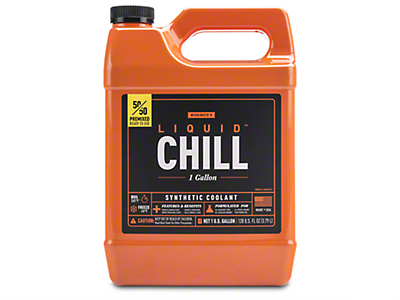 Mishimoto Liquid Chill Performance Coolant - 50/50 Pre-mix - One Gallon (79-19 All)