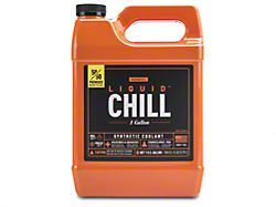 Mishimoto Liquid Chill Performance Coolant; 50/50 Pre-mix; One Gallon