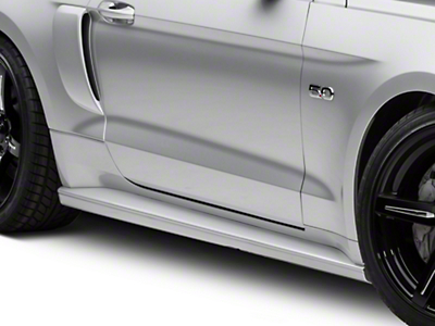 MMD by FOOSE Rocker Panels - Unpainted (15-18 All)