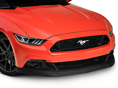 CDC Outlaw Chin Spoiler (15-17 GT, EcoBoost, V6)