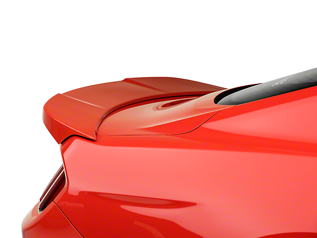 CDC Outlaw Rear Spoiler - Unpainted (15-19 All)