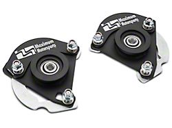 Maximum Motorsports Caster Camber Plates (15-20 All)