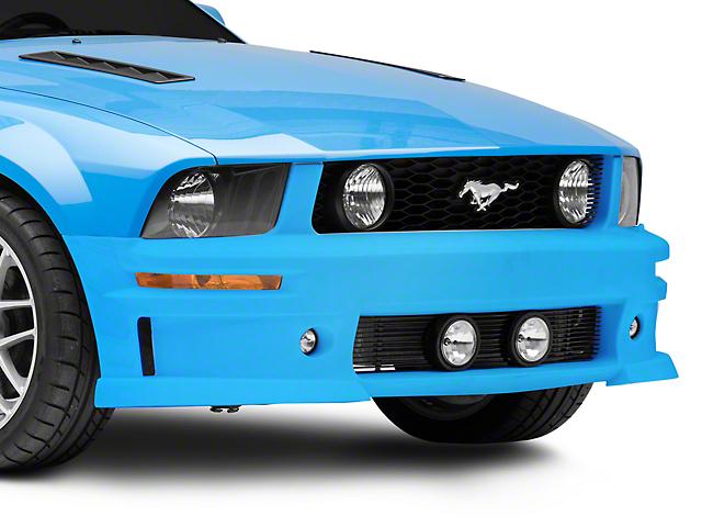 Cervini's C-Series Front Bumper Kit (05-09 GT, V6)