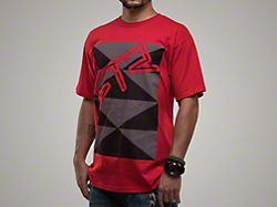 RTR Red Triangles T-Shirt