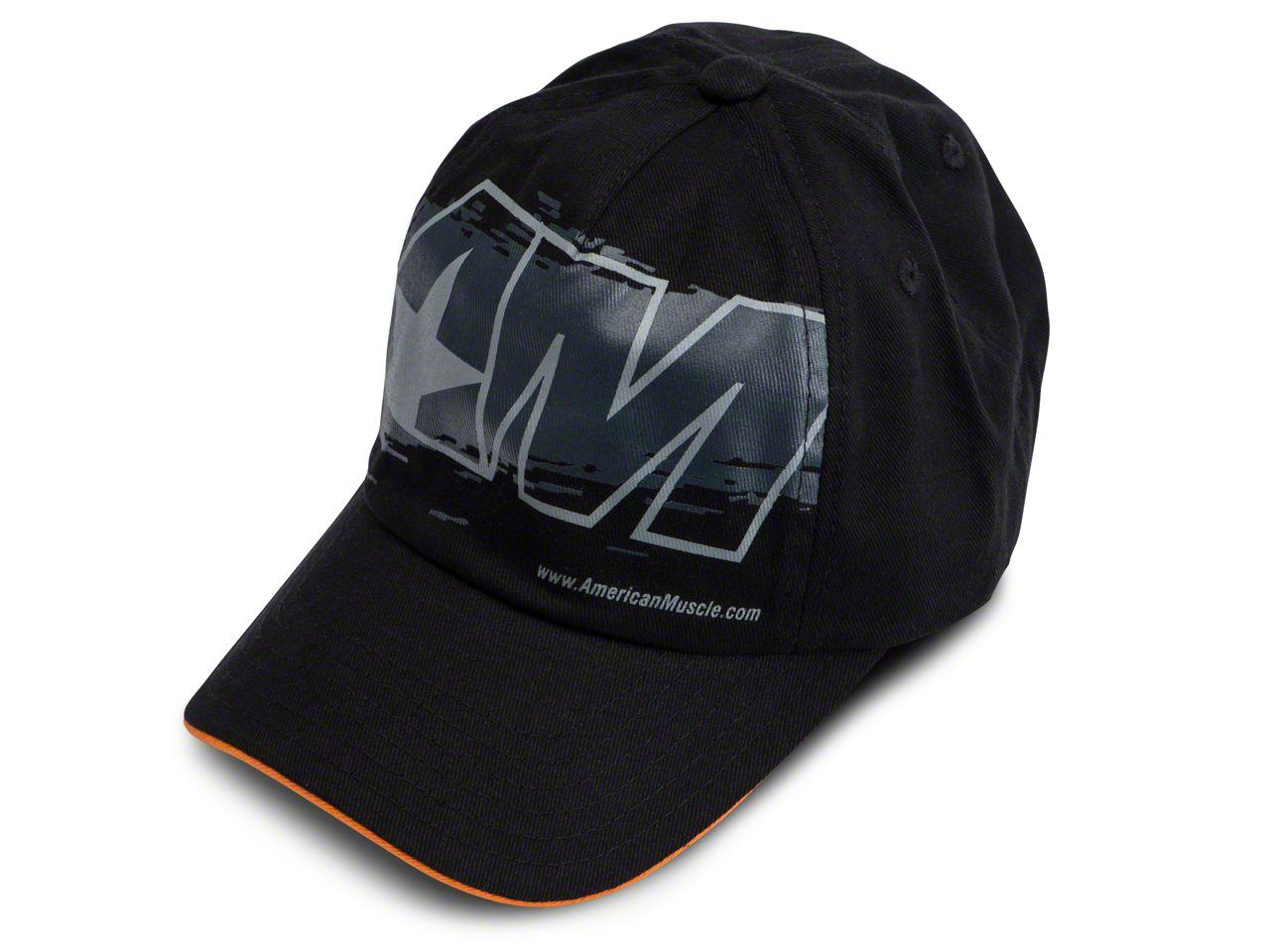 AM Shredded Hat