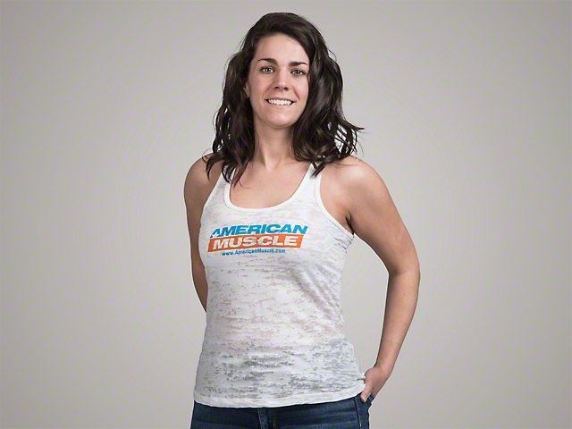 Women's Show Me Your Muscle Tank Top