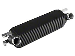 Mishimoto Performance Intercooler - Black (15-20 EcoBoost)