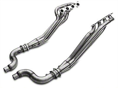 Pypes 1-7/8 in. Long Tube Off-Road Headers - Factory Connect (15-17 GT)