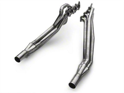 Add Borla Long Tube Off-Road Headers (15-17 GT)