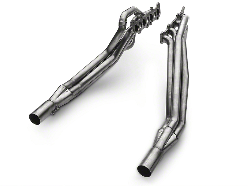 Borla 1-3/4 in. Long Tube Off-Road Headers (15-17 GT)