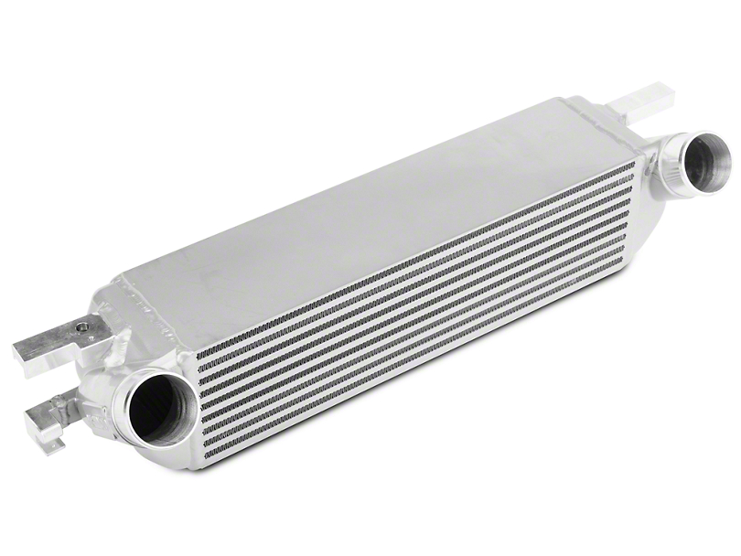 Mishimoto Performance Intercooler - Silver (15-17 EcoBoost)