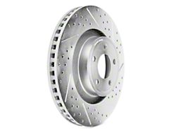 Baer Sport Rotors - Front Pair (15-19 Standard GT)