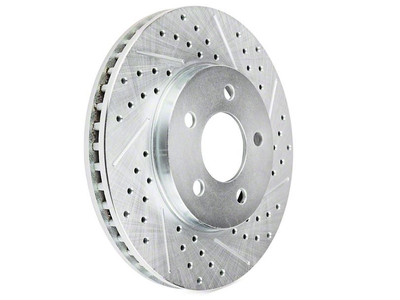 Baer Sport Rotors - Front Pair (05-10 V6)