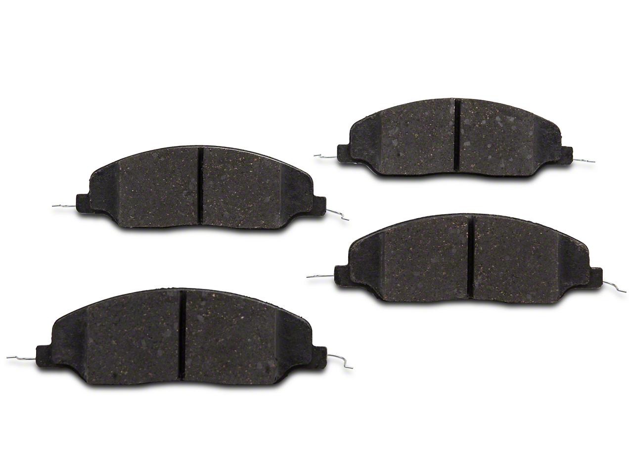 Baer Sport-Touring Brake Pads - Front Pair (05-10 GT, V6)