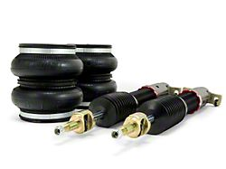 Air Lift Performance Suspension Kit - Rear (15-19 All)