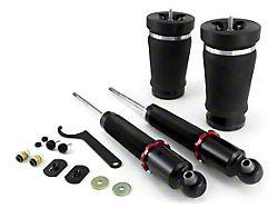 Air Lift Performance Rear Air Spring & Shock Kit (05-14 All)
