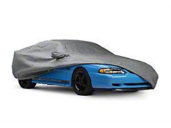 SpeedForm Standard Custom-Fit Car Cover (94-98 Coupe)