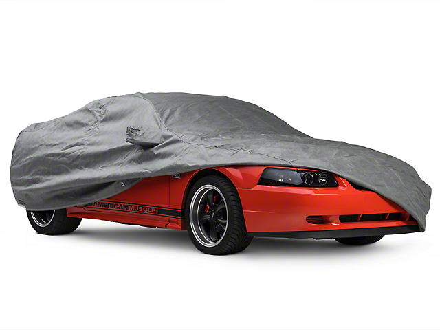 SpeedForm Standard Custom-Fit Car Cover (99-04 All)