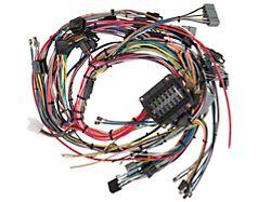 opr classic update wiring kit (87-89 5 0l)