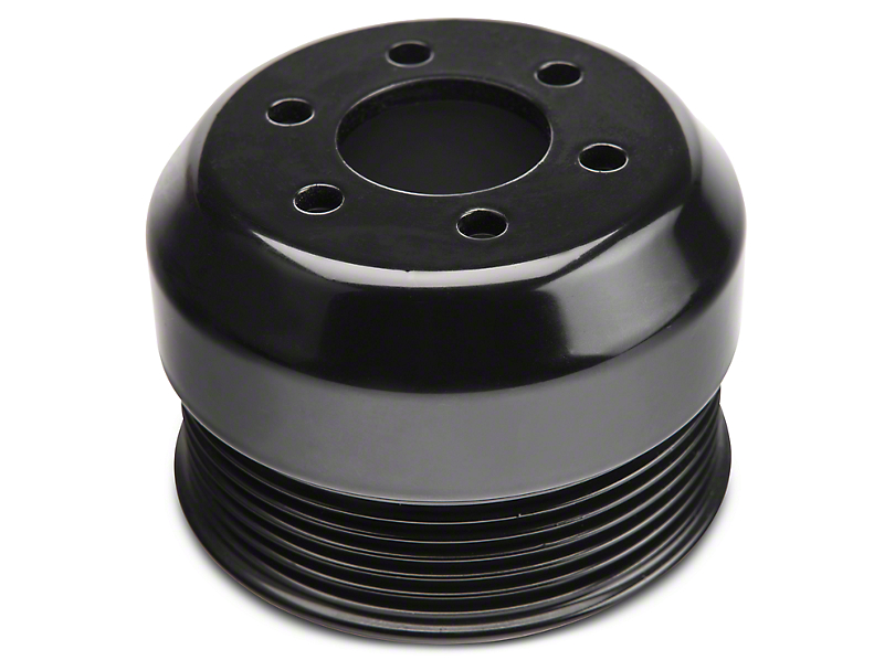C&L Supercharger Pulley - Roushcharger (11-14 GT)