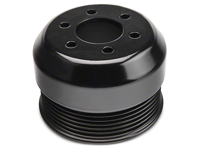 C&L Supercharger Pulley; Roushcharger (11-14 GT)
