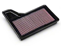 K&N Drop-In Replacement Air Filter (15-19 GT, EcoBoost, V6)