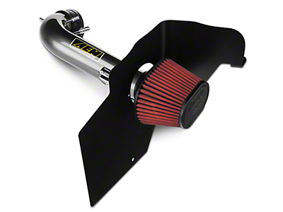 AEM Brute Force Cold Air Intake - Gunmetal Gray (15-17 GT)
