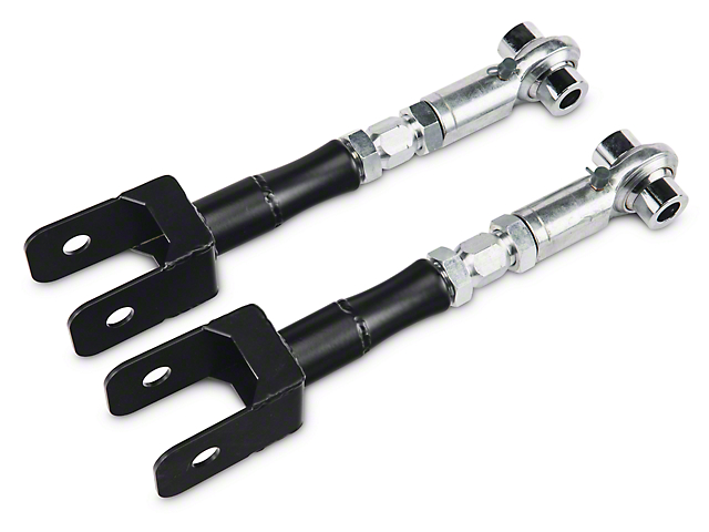SR Performance Adjustable Rear Toe Links (15-19 All)