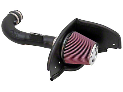 K&N Series 57 FIPK Cold Air Intake (2010 V6)