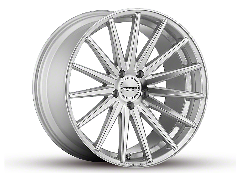 Vossen VFS/2 Gloss Graphite Wheel - 19x10 (15-17 All)