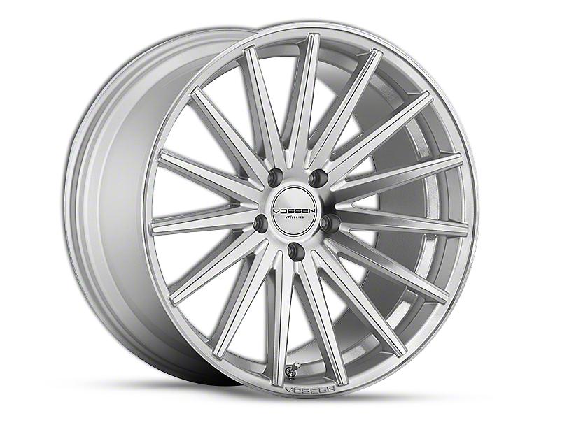 Vossen VFS/2 Gloss Graphite Wheel - 20x9 (15-17 All)