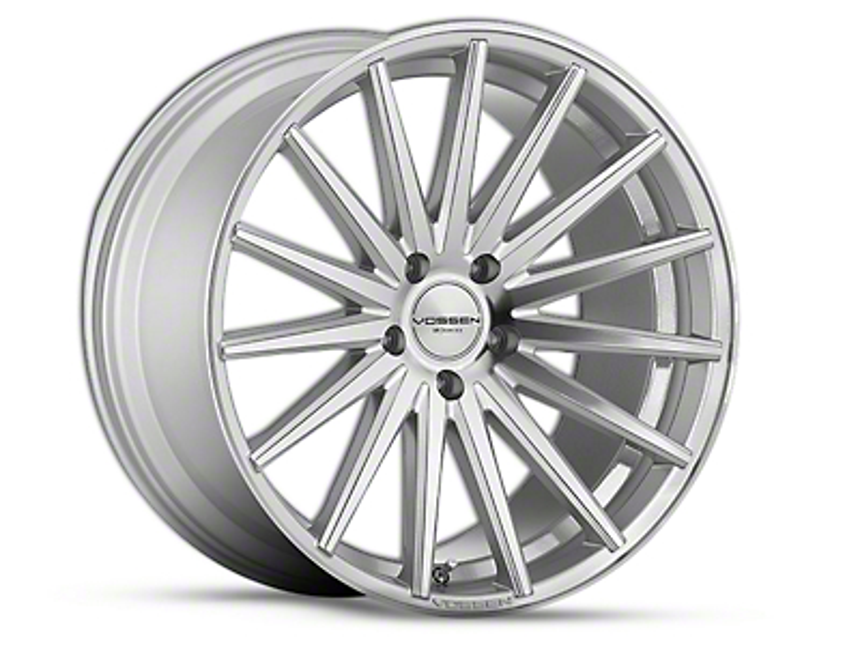 Vossen VFS/2 Gloss Graphite Wheel - 20x9 (15-18 GT, EcoBoost, V6)