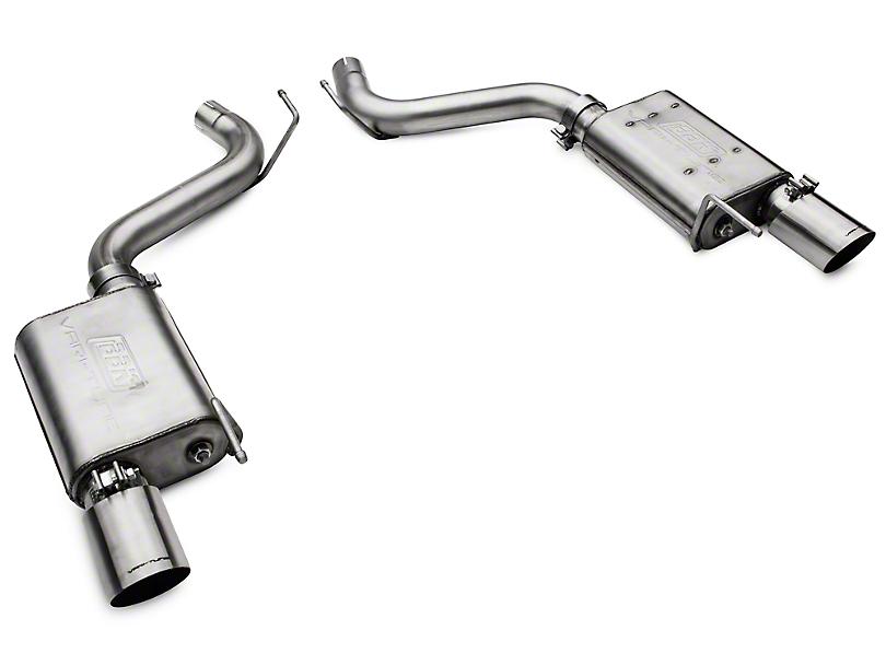 BBK Varitune Axle-Back Exhaust (15-17 GT)