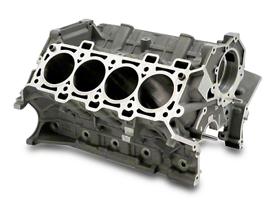 Ford Performance 5.0L coyote Cylinder Block (15-17 GT)