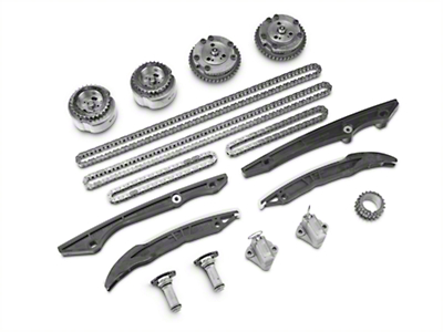 Ford Performance Camshaft Drive Kit (15-17 GT)