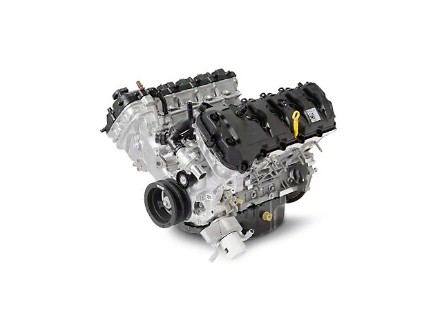 Ford Performance 5.0L Coyote Aluminator NA Crate Engine