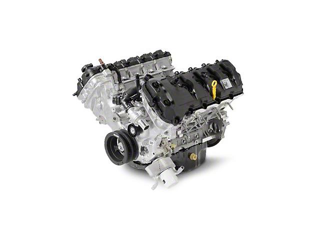 Ford Performance 5.0L Coyote Aluminator NA Crate Engine