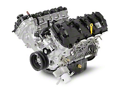 2017 2019 Mustang Crate Engine Accessories V6