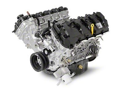 Ford Performance Mustang Coyote 5 0 4V 412HP Crate Engine M