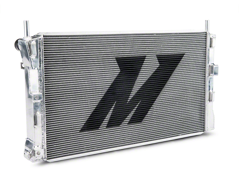 Mishimoto Performance Aluminum Radiator (15-17 EcoBoost)