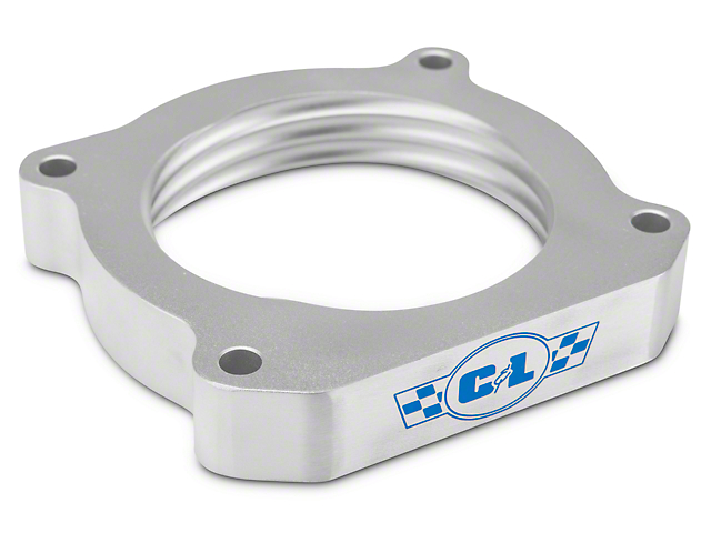 C&L Throttle Body Spacer (11-18 GT)