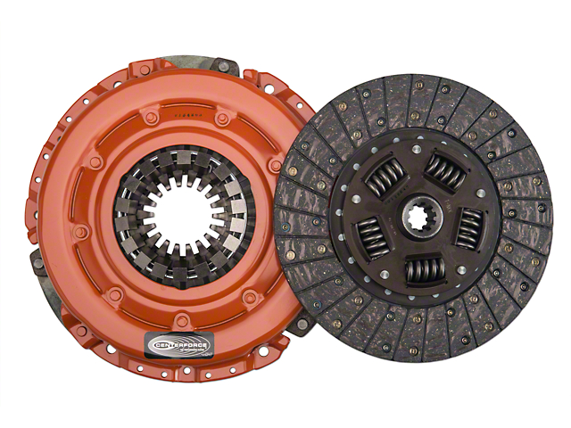 Centerforce Series II Complete Clutch Kit (81-85 5.0L)