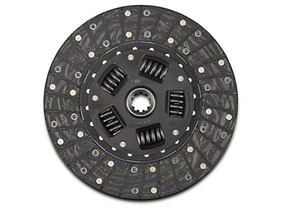 Centerforce Dual Friction Clutch Disc (81-85 5.0L)