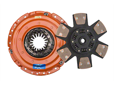 Centerforce DFX Clutch Disc (99-04 Cobra)