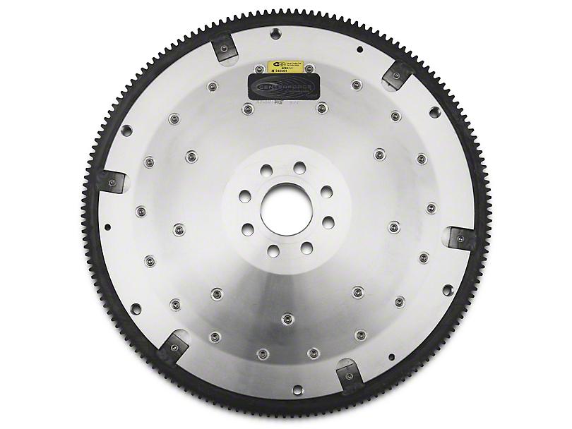 Centerforce Billet Aluminum Flywheel - 8 Bolt (99-Mid 01 GT; 96-04 Cobra, Mach 1; 11-14 GT; 07-12 GT500)