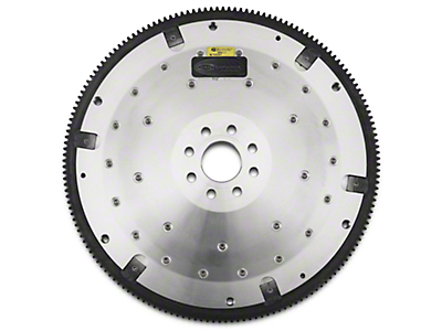 Centerforce Billet Aluminum Flywheel - 8 Bolt (99-Mid 01 GT; 96-04 Cobra, Mach 1; 11-14 GT; 07-12 GT500)