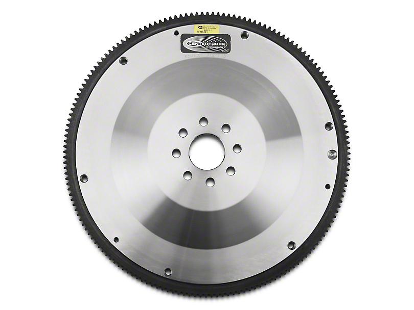 Centerforce Billet Steel Flywheel - 8 Bolt (99-Mid 01 GT; 96-04 Cobra, Mach 1; 11-17 GT; 07-12 GT500)