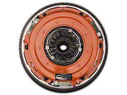 Centerforce DYAD DS Twin Disc Clutch Kit w/ Flywheel (09-14 GT500)