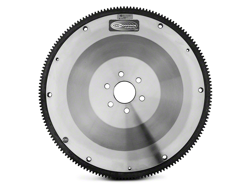 Centerforce Billet Steel Flywheel - 6 Bolt (05-10 GT)