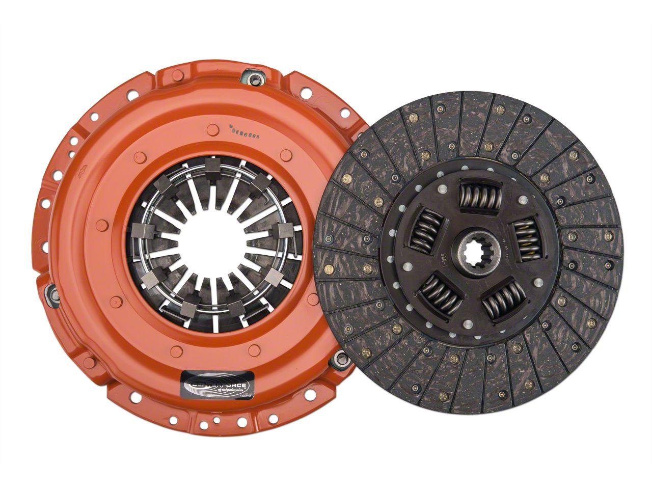 Centerforce Dual Friction Clutch Kit - 6 Bolt (05-10 GT)